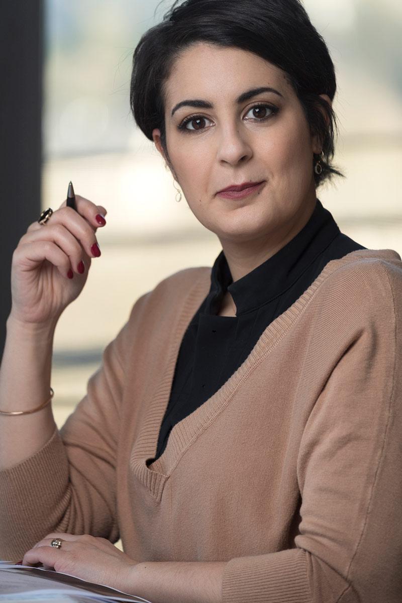 Sylvie Vieilletoile